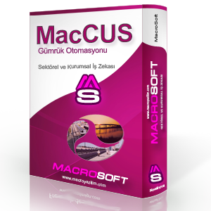 MacCUS